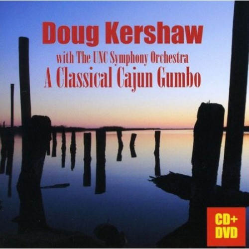 Classical Cajun Gumbo [CD]
