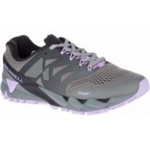 Merrell Agility Peak Flex 2 E-Mesh Trail Running Shoe - Womens, Application: Trail Running w/ Free S&H [Womens Shoe Size : 10 US]