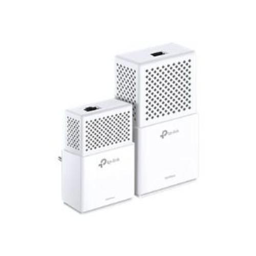 TP-Link AC750 WI-FI RANGE EXTENDER AV1000 POWE (TL-WPA7510 KIT)