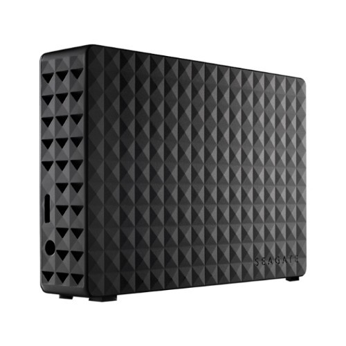 Seagate Expansion Desktop STEB4000100 - Hard drive - 4 TB - external (desktop) - USB 3.0 (STEB4000100)