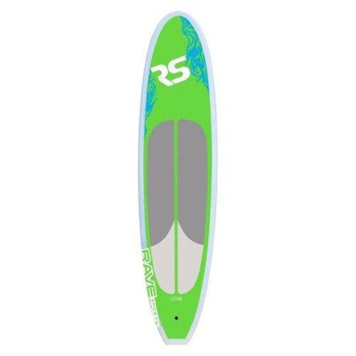 Rave Sports Lake Cruiser 106 Stand-Up Paddle Board