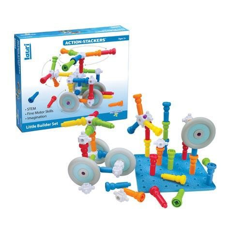 Patch Products Action Stackers Little Builder Set
