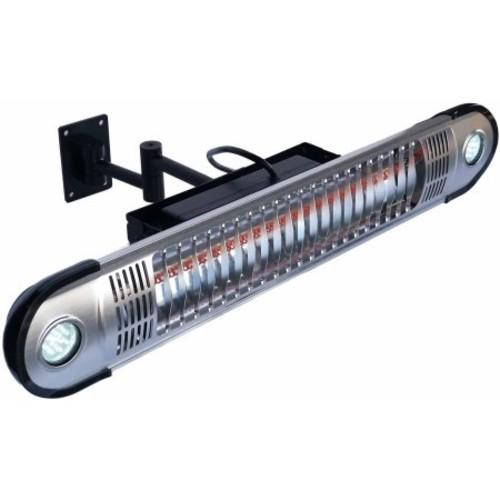 EnerG+ 1500-Watt Electric Wallmount Infrared Heater