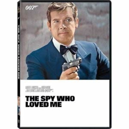 Spy Who Loved Me Mgm133329Dvd/Action