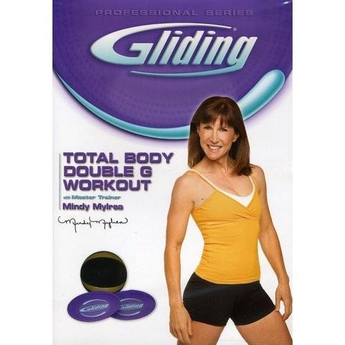 Mindy Mylrea: Gliding - Total Body Double G Workout (DVD) 2008