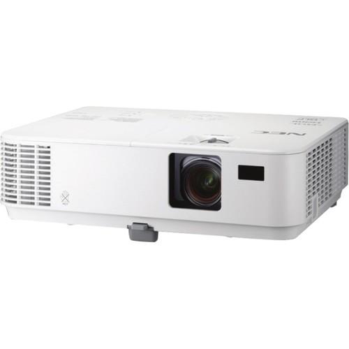 NEC Display NP-V332W 3D Ready DLP Projector - 720p - HDTV