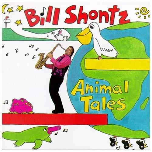 Animal Tales CD (1995)