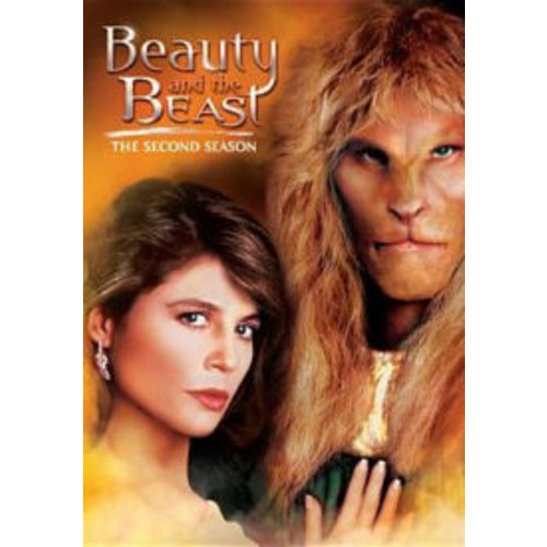 Beauty and the Beast: The Complete Second Season [6 Discs]