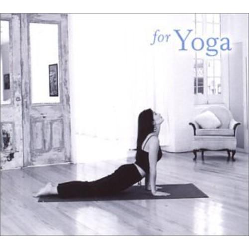 For Yoga [Enhanced CD]