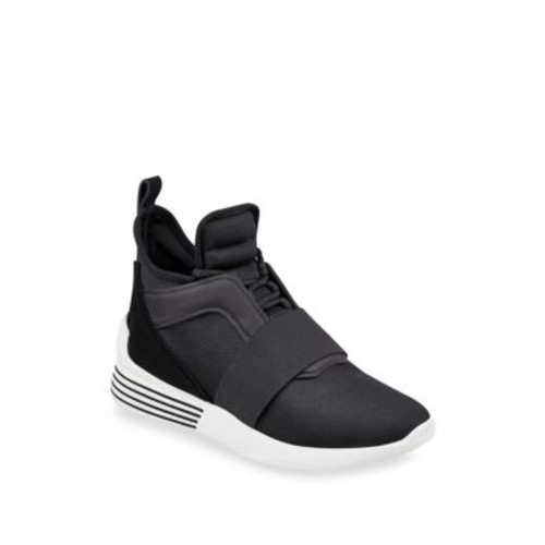Braydin High-Top Sneakers