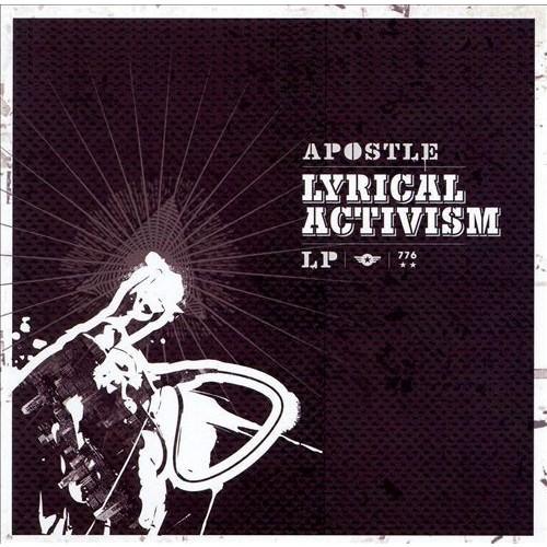 Lyrical Activism [CD]