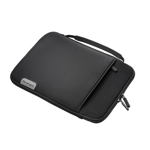 Kensington Carrying Case/Sleeve For iPad, Black