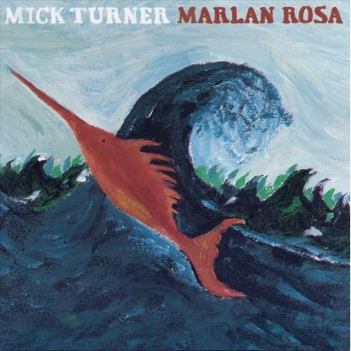 Marlan Rosa [CD]