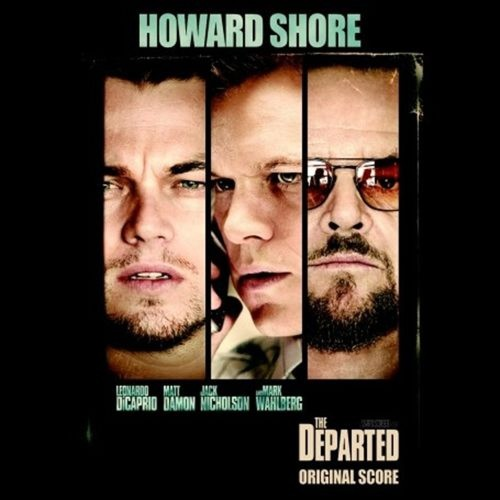 The Departed [Original Score] [CD]