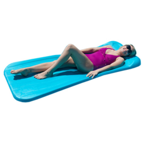 Aqua Cell Cool Pool Aqua Foam Raft