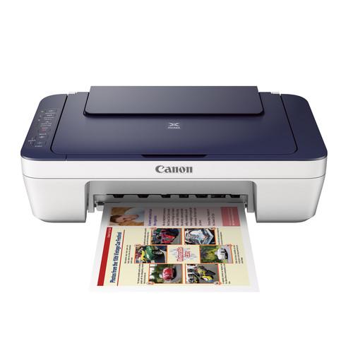 Canon PIXMA MG3022 Wireless All-In-One Inkjet Printer