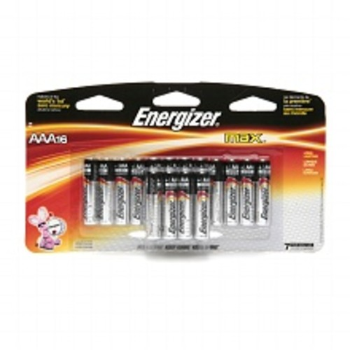 Energizer Max Alkaline Batteries AA