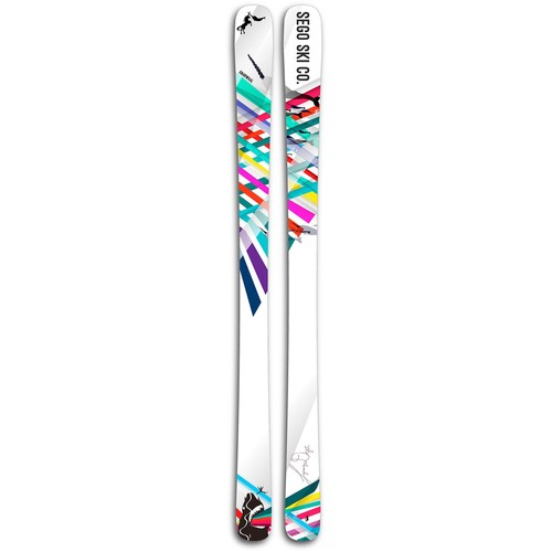 Gnarwhal Skis - Women's
