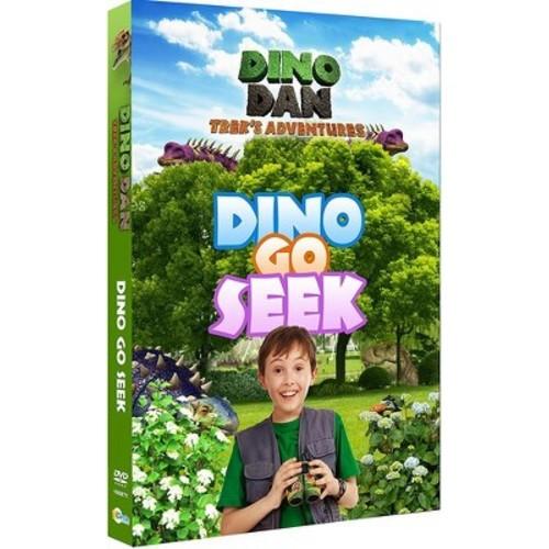Dino Dan:Dino Go Seek (DVD)