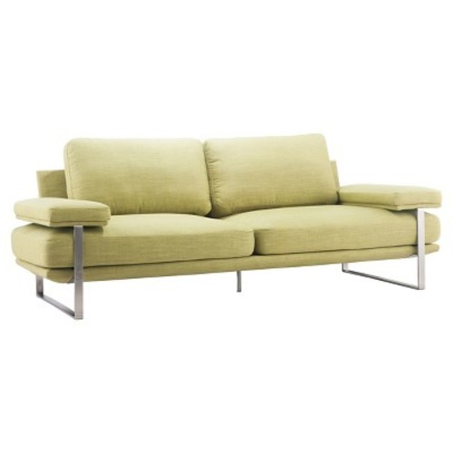 Jonkoping Sofa Lime - Zuo