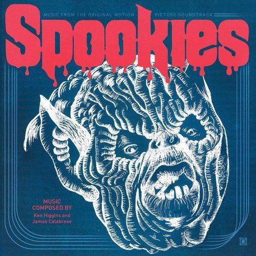 Spookies [LP] - VINYL