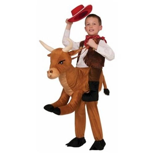 Bull Rider Costume - Kids
