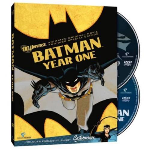 Batman: Year One [Special Edition] [2 Discs] WSE DD5.1/DD2