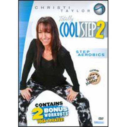 Christi Taylor: Totally Cool Step 2 DD2