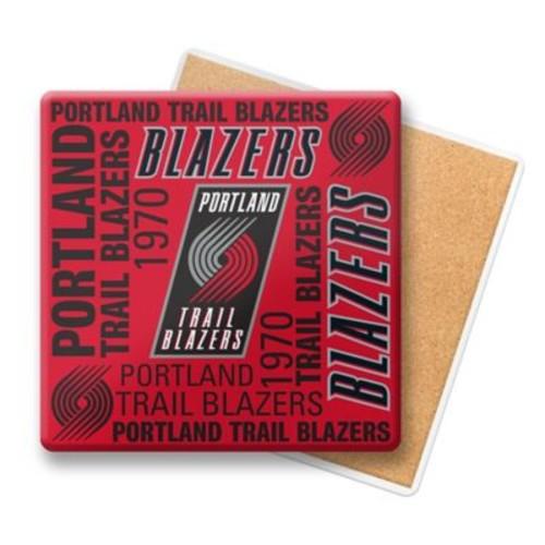 NBA Portland Trail Blazers Coasters (Set of 6)
