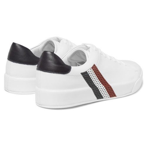 Moncler - Remi Leather Sneakers