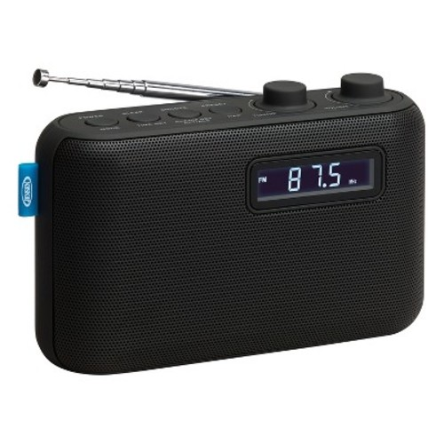 JENSEN Portable AM/FM Digital Radio