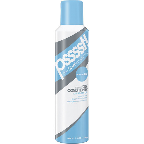 Instant Dry Conditioner Spray