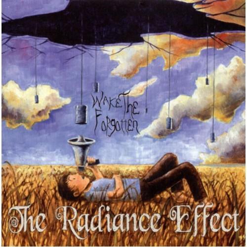 Wake the Forgotten [CD]