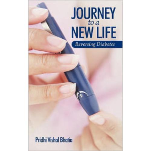 Journey to a New Life: Reversing Diabetes