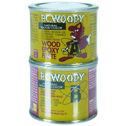 PC Woody Wood Epoxy Paste - 08333