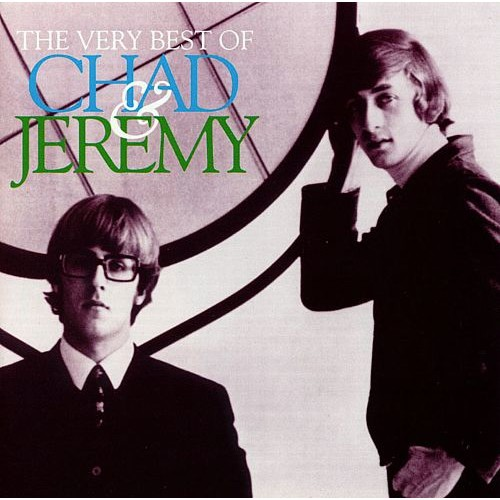 Very Best of Chad & Jeremy [CD]