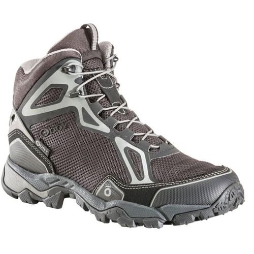 Oboz Crest Mid BDry Hiking Boot - Men's [Shoe Width : Medium]