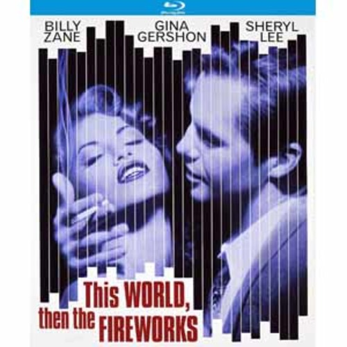 This World, Then the Fireworks [Blu-Ray]