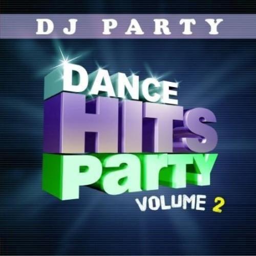 Dance Hits Party, Vol. 2 [CD]