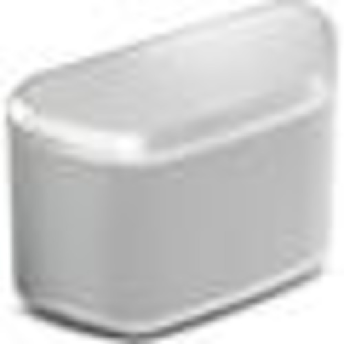 Yamaha MusicCast WX-030 (White) Wireless streaming speaker with Wi-Fi, Bluetooth, and Apple AirPlay