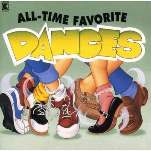 All-Time Favorite Dances [1]