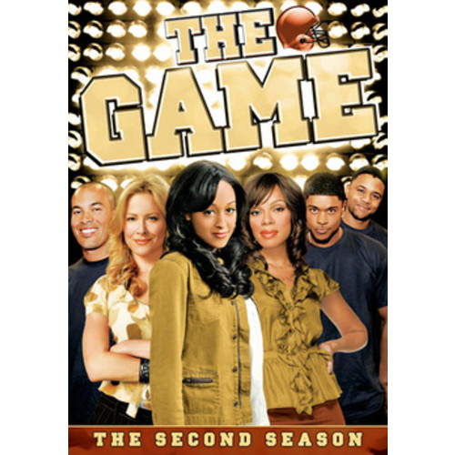 The Game: The Second Season (DVD)