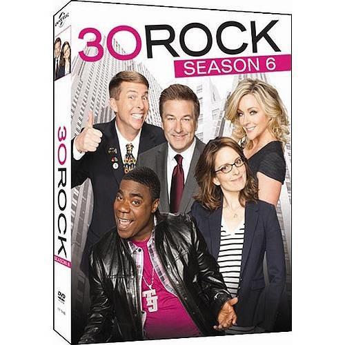 30 Rock: S...