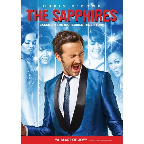 Sapphires, The: Chris O'Dowd, Deborah Mailman, Jessica Mauboy, Shari Sebbens, Miranda Tapsell, Tory Kittles, Wayne Blair, Bob Weinstein, Harvey Weinstein, Tony Briggs, Keith Thompson: Movies & TV