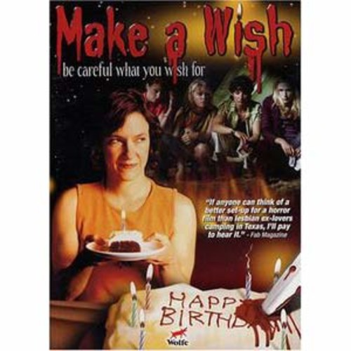 Make a Wish: Be Careful What You Wish For
