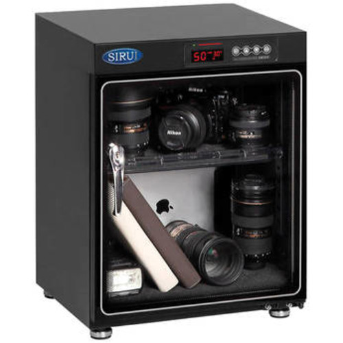HC-50 Electronic Humidity Control Cabinet