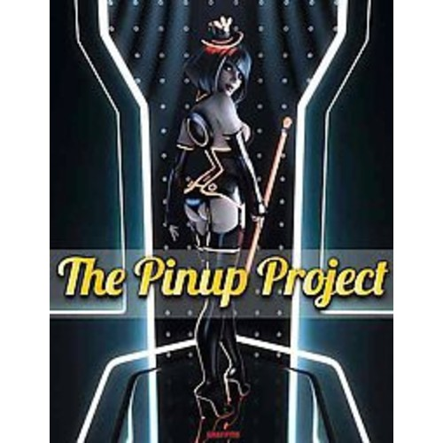 The Pinup Project (Hardcover)