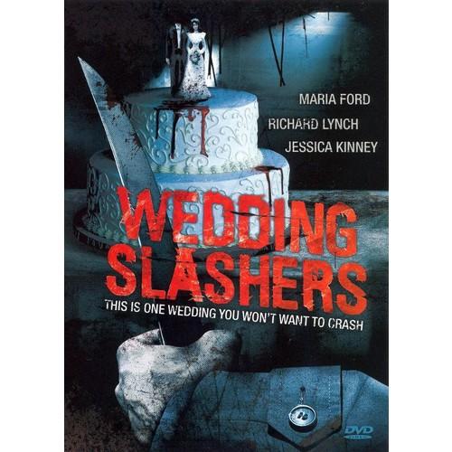 Wedding Slashers [DVD] [2006]