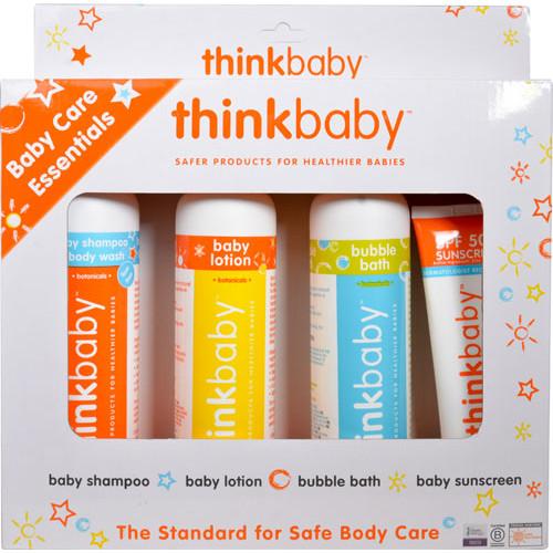 Thinkbaby Body Care Essentials Kit -- 1 Kit