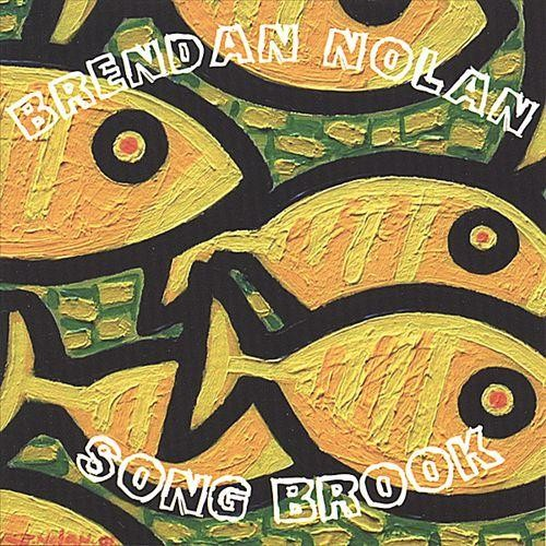 Song Brook [CD]